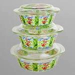 Посуда для микроволновок